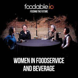 13. Women In Foodservice