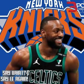 Say What Say It Again - NBA Free Agency, AFC South, Top Five Linebackers iIn NFL
