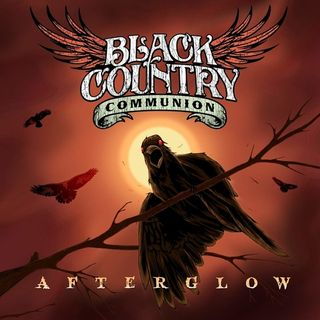 Metal Hammer of Doom: Black Country Communion - Afterglow
