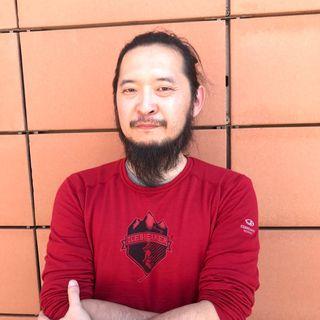 Akitoshi Honda (ENG)