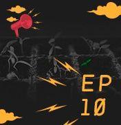 EP 10 - A Rota da Bondade de Deus - Guímel Bilac
