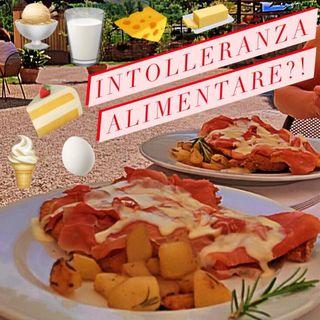 #Bologna Hai anche tu un'intolleranza alimentare?