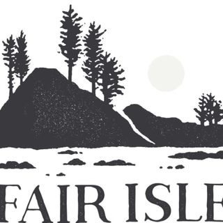 Ep. 81 - Geoffrey Barker & Andrew Pogue of Fair Isle Brewing
