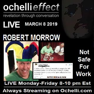 NSFW Robert Morrow Calling