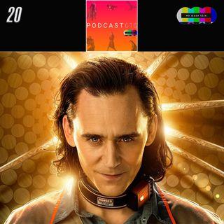20. Loki: Primer
