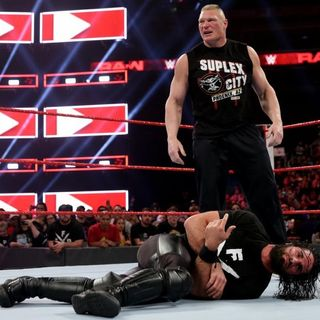 WWE RAW Review: Lynch vs. Rousey Confirmed, Rollins Picks Lesnar & More! (Jan. 28th, 2019)