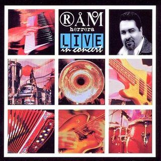 Ram Herrera LIVE Concert Series