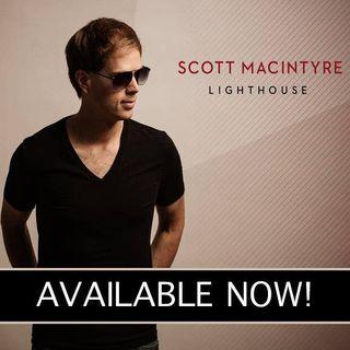 @ScottDMacIntyre #ArtistSpotlight @RockinRonRadio