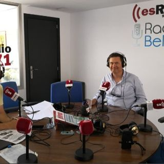 Arrancar en digital en ES radio  Juanjo Amengual