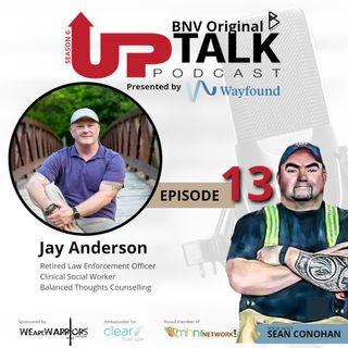 S6E13: Jay Anderson