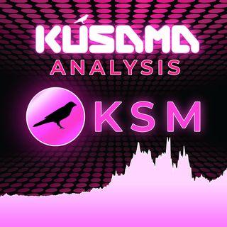 270. Kusama KSM Token | Sentiment Analysis