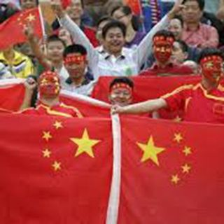Shaolin Soccer - La Cina si avvicina