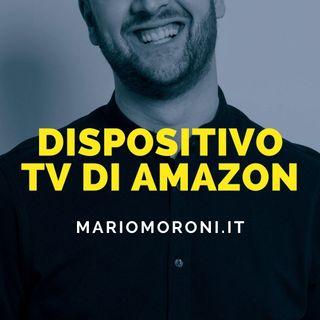 La TV di Amazon in arrivo a Natale, sarà un dispositivo basato su Alexa