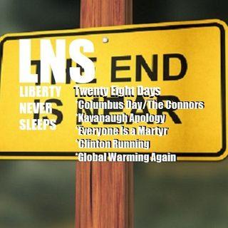 Twenty-Eight Days 10/09/18 Show Vol. 5--#168