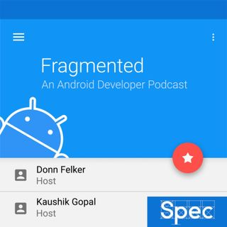 056: GDE Philippe Breault on tinkering with Android Studio (Part II)