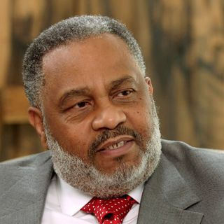 165: Sweet Home Alabama: Anthony Ray Hinton