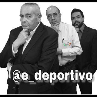 El Rudo, Pepe y Alex la noticia deportiva hecha radio, en Espacio Deportivo de la Tarde 27 de Noviembre 2018