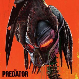 Bad Time Cinema - The Predator