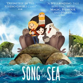 Episode 81 - Song of the Sea