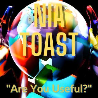 Nia Toast - Are You Useful?