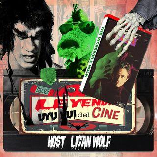 La NOVIA DE HULK - Leyendas Uyu Yui Del Cine