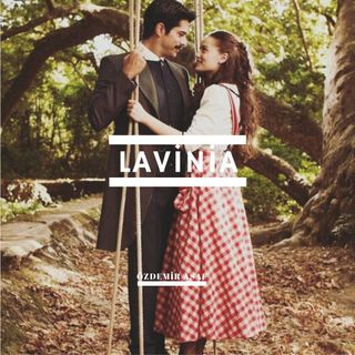 Özdemir Asaf-Lavinia