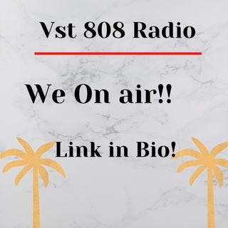 VsT 808 Radio