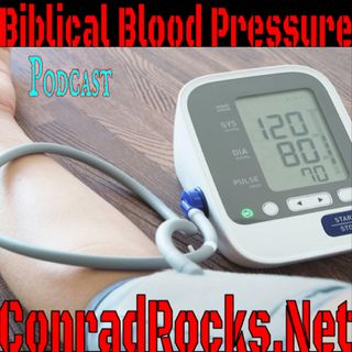 Biblical Blood Pressure!