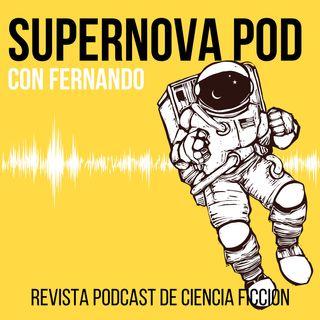 Supernova Pod