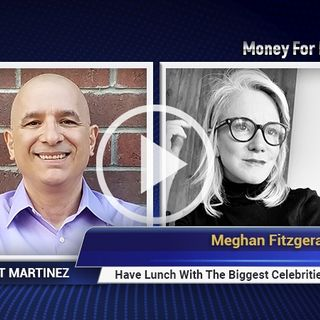 Meghan Fitzgerald is an Academic, and Investor.