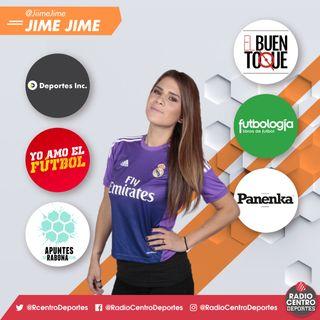 RC Deportes - Jime Jime