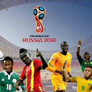 Perché l'Africa ai Mondiali 2018 rischia di fermarsi agli ottavi