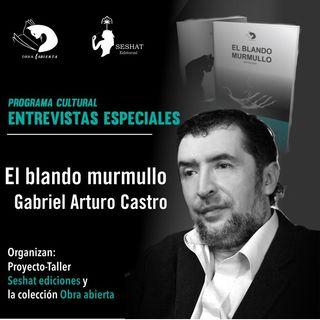 Gabriel Arturo Catsro