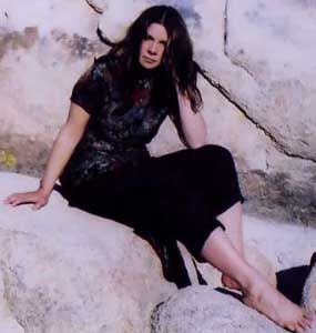 Johnette Napolitano talk about Joshua Tree and love of animals