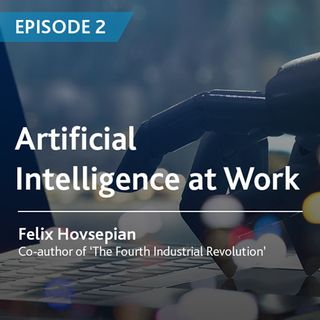 2- Artificial Intelligence at Work