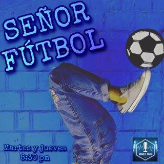 Señor Fútbol Ep. 6