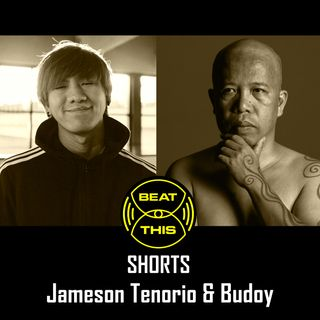 BEAT THIS Shorts: Jameson Tenorio & Budoy
