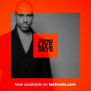 Techno: Chris Liebing Closing Set at Awakenings Festival 2018 (AM/FM 269)