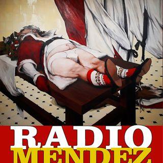 Radio MENDEZ - Puntata 10 - Ciao Amore Ciao (Ultima Puntata)