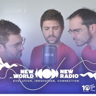 A tutta radio! - #WorldRadioDay2021