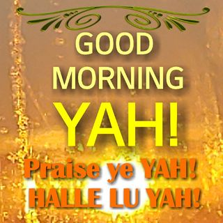 I WILL PRAISE YOU O YAH | FROM THE RISING OF THE SUN...