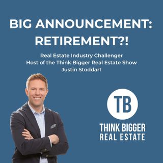 Big Announcement: Retirement?!