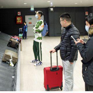Virus cinese, i consigli per chi viaggia