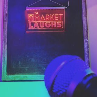 EarCandy Radio @ The Market Lounge & Comedy club 10/15/2020
