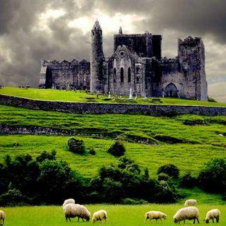 31 - Un viaggio in Irlanda, dove la terra è più vicina al cielo