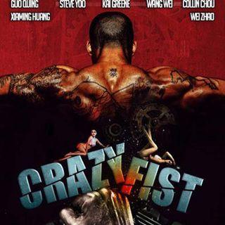 Episode 170: Crazy Fist