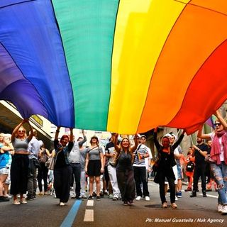 Radio Spaghetto Volante 1x25 Pride! Pride!! Pride!!!