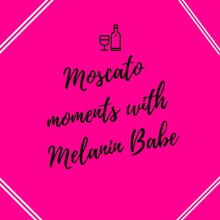 Moscato Moments With Melanin Babe With KENYA: Diversity In Film?