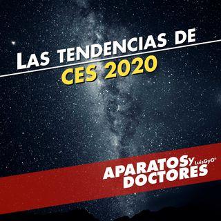 Tendencias para la salud en CES 2020