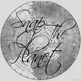 Snap The Planet Podcasts